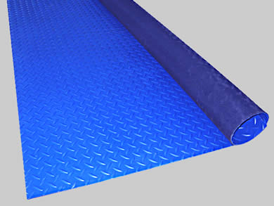 Rubber Fire Resistant Mats For Flammable Areas