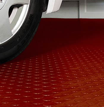 Rubber Garage Floor Mats Rolls Amp Tiles